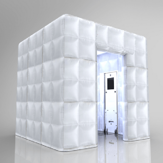 Enclosed Photo Booth Hires – Benefits for Your Company